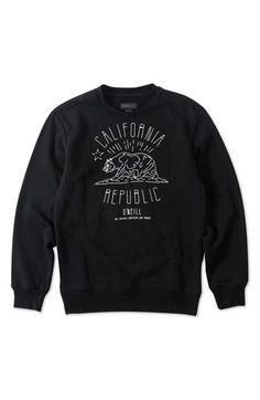 California Republic Sweater