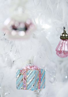Christmas ornament by Lisbeth Dahl Copenhagen Autumn/Winter 13. #LisbethDahlCph #Magical #Christmas #Ornament
