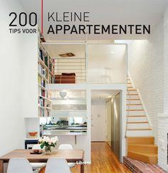 Boek Review: 200 conseils voor Kleine APPARTEMENTEN
