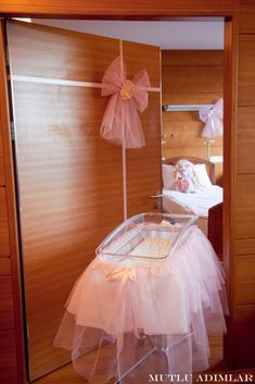 "Hospital Cradle Decoration Materials, How To Decorate Pregnant Cradle? boy first"" girl names nursery stuff Cradle Decoration, Decoration Buffet, Bed Covers For Girls, My Baby Girl, Baby Love, Baby Brown, Welcome Baby Girls, Hospital Room, Baby Bassinet"