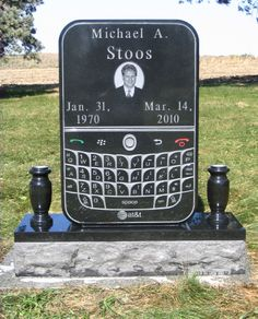An unusual headstone at Hope Cemetery in Barre, VT. Description from pinterest.com. I searched for this on bing.com/images