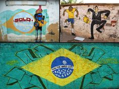 Brazilians have started understanding the corruption behind sporting events. Will Pakistanis be able to do the same?