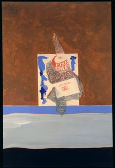 Motherwell show colored with his seaside memories - The Boston Globe Modern Art, Contemporary Art, The Artist's Way, Robert Motherwell, Second World, World War Two, Collage Art, Seaside, Decoupage