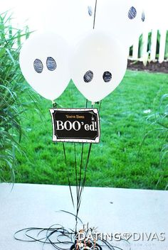 You've Been Boo'ed FREE printables- for a family Halloween Service- this is soon cute! Family Halloween, Holidays Halloween, Halloween Treats, Halloween Diy, Happy Halloween, Halloween Decorations, Fall Treats, Halloween 2018, Halloween Projects