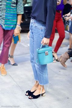 The Trends of New York Fashion Week