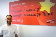 Virgin Media: Recording Employee Knowledge-- with SnagIt.