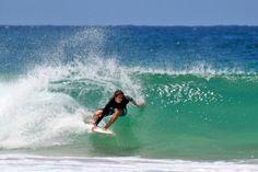 Noah Gonzales Hartl, Fuerteventura Mai 2013. Picture © Chris Hartl