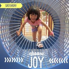 Susan Koh in Singapore writes about reducing the stress of motherhood and finding joy.
