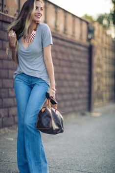 Flares for Fall with Fitcode – Hello Gorgeous, by Angela Lanter. Angela Lanter, … Flares for Fall with Fitcode – Hello Gorgeous, by Angel. Fashion 101, Fall Fashion Trends, Latest Fashion For Women, Fashion Advice, Latest Fashion Trends, Love Fashion, Autumn Fashion, Fashion Looks, Fashion Outfits