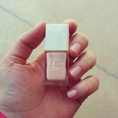 Juliaberries: Le jour où Diorlisse Abricot de Dior...