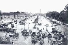 Augusto Malta - Praça da República