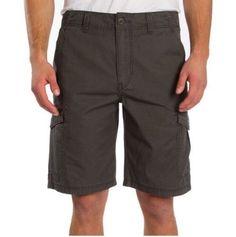 7e5e10c606 Unionbay Men Cargo Shorts Flex Waist Comfort Stretch Flint Size 40 #UNIONBAY  #Cargo