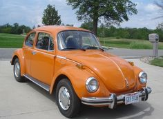 1973 Volkswagen Super Beetle Maintenance/restoration of old/vintage vehicles: the material for new cogs/casters/gears/pads could be cast polyamide which I (Cast polyamide) can produce. My contact: tatjana.alic@windowslive.com