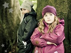 Outerwear for autumn/winter from KOOLS KIDS Available in our webshop from August 2015