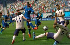 EA Sports FIFA World Cup 2014