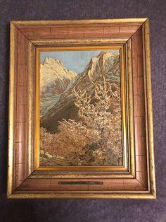 Verkaufe hier mein Ölgemälde von Gustav Jahn (1879-1919)----------------------------------------------------------------------------------------------------------------------------------------------------------  Das ist eine Fälschung! Gems, Painting, Art, Art Ideas, Pictures, Rhinestones, Painting Art, Gemstones, Paintings