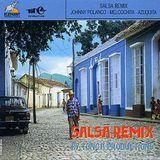 Salsa Remix by Tonga Productions [CD]