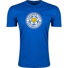 Leicester City Fan T-Shirt