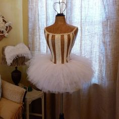 ballerina mannequin  | Dress Form Designer Fashion Mannequin Ballerina Ballet French Corset ...