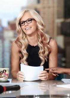 Jenny McCarthy - glasses