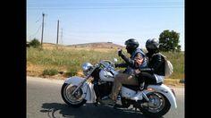 Dimitris Rider's ...................