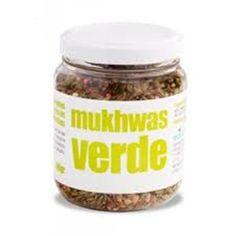 Mukhwas Verde Snack Digestivo Ayurveda