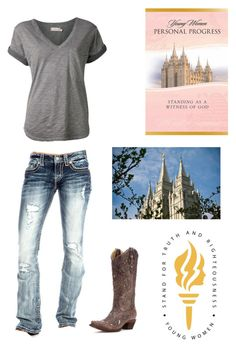 """""""Mama's helping me with my personal progress"""" by thatonecowgirl ❤ liked on Polyvore featuring Miss Me and Nation LTD"""