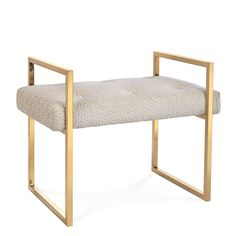 Shop Caine Pearl Bench from Jonathan Adler at Horchow, where you'll find new lower shipping on hundreds of home furnishings and gifts. Decor, Ottoman, Furniture, Interior, Home Furnishings, Home Decor, Bench Cushions, Bench, Interior Design