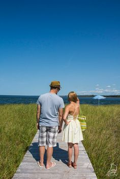 Summer at its best at Youghall Beach Boardwalk in Bathurst. | Acadian Coast, New Brunswick http://www.tourismnewbrunswick.ca/Products/Y/Youghall-Beach-Park.aspx?utm_campaign=tnb+social&utm_medium=owned&utm_source=pinterest