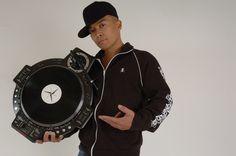DJ Q-Bert - Best Scratch DJ ever.