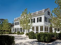 A Picturesque Retreat in Southampton Photos | Architectural Digest