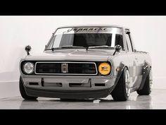 Small Trucks, Mini Trucks, Plymouth Arrow, Minis, Tuner Cars, Dream Machine, Hot Rides, Japanese Cars, Jeep Cherokee