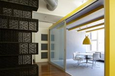 Insight Advertising Agency Office Design by SNELL