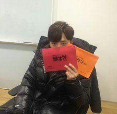 ภาพที่ถูกฝังไว้ Jin Goo, Paper Shopping Bag, Actors, Bags, Handbags, Bag, Totes, Actor, Hand Bags