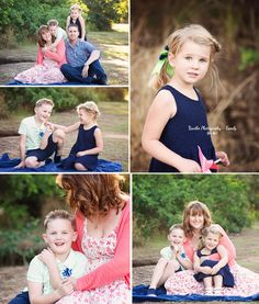 Xanthe Photography { for life }: One Fine Day - North Brisbane Family Photographer