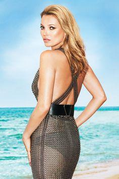 Kate Moss  #harpersbazaar #chic #fashion #katemoss #editorial #summer