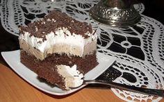 Retete Culinare - Prajitura Boema Romanian Food, Romanian Recipes, Cake Recipes, Dessert Recipes, Desserts, Food Cakes, Winter Food, Sweet Life, Tiramisu