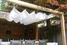 Sunfighter Shadow Cloth Even though age-old with idea, your pergola have been suffering from a