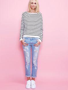 SPARKZ Sori Jeans