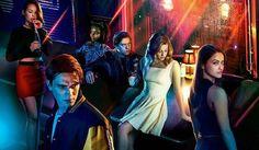 Une suite confirmée pour Riverdale : Archie revient dans une Saison 2 ! via @Cineseries