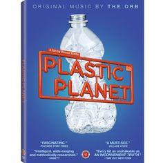 """ Plastic Planet "" Movie Trailer"