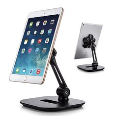 Honest Universal Metal Phone Holder Stand Desk Mount For Iphone Ipad Samsung Tablet Pc *dls* Reliable Performance Mobile Phone Holders & Stands