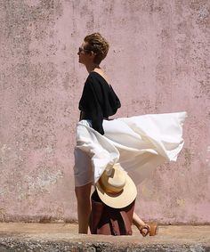 """A Bigger Splash Summer Style Inspiration 