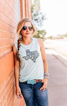 Texas, Texas Love, Texan, State of Texas, Texas Cactus, Texas Girl, TX, Texas Gear, Texas Tank Top, Texas Shirt, Texan Wear, Texas Pride,