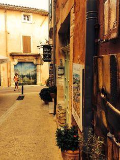 Roussillon ルシヨン