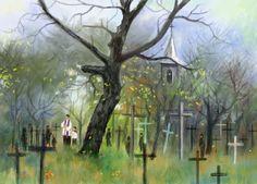 Drawing: noiembrie 2011-Buchila