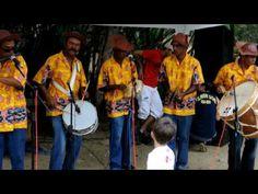 Banda de Pifano em Caruaru tocando Aquarela do Brasil e Brasileirinho
