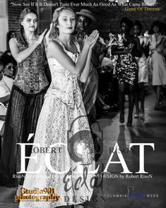 """S/S 2017 Collezioni(s) in Le Oven - GLOBAL FASHIONISTA'S OUT THERE IN FASHION OCTAVES ON OUR SPINNING GLOBE WE CALL HOME..,FABU FABU. (In This Pictorial) FASHION WEEK COLUMBIA 2016 - ATELIER CURRENT & RETROSPECTIVE 2016/2017 ÉCLAT DESIGN by Robert RísoN RUNWAY SHOW. THENnnn """"It's That Time Again"""" FWLV (FashionWeekLasVegas) 2016 SEASON 9 S/S 2017 Runway Collezioni(s) @ August 16 & 18th."""