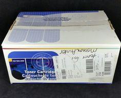 Toner Cartridge for Lexmark T620, 12A6860, 12A6865, 12A6765, IBM 28P2008 28P2010 #ImageExcellence
