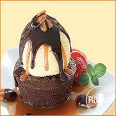 Brownie Sundae Bliss from Pillsbury® Baking